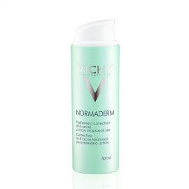 VICHY NORMADERM Soin Embelliseur Anti-Imperfections Hydratation 24h 50ml