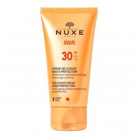 NUXE SUN FACE CREAM SPF30 50ML