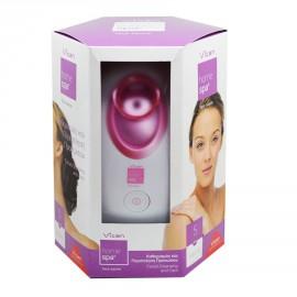 Vican Home Spa Face Sauna Ηλεκτρική Συσκευή για Καθαρισμό και Περιποίηση Προσώπου 1τμχ