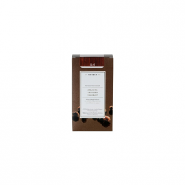 KORRES ARGAN OIL ADVANCED COLORANT 6.4 ΞΑΝΘΟ ΣΚΟΥΡΟ ΧΑΛΚΙΝΟ 50ML