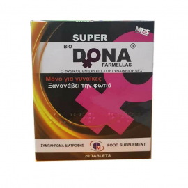 Medichrom Bio Super Dona 20tabs