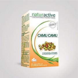 NATURACTIVE CAMU CAMU 30 CAPS