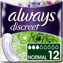 Always Discreet Normal 12τμχ