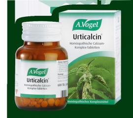 A.VOGEL URTICALCIN 600TABL