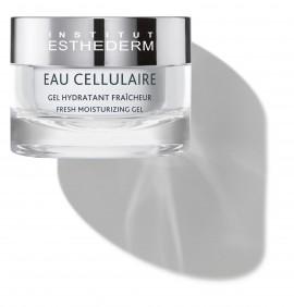 Institut Esthederm Eau Cellulaire Moisturizing Fresh Gel 50ml