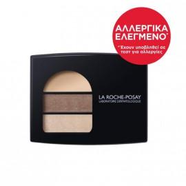 La Roche Posay Toleriane Eyeshadow Smokey Brun 4,4g