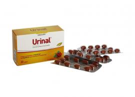 Urinal 30 Softgels