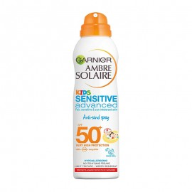 Garnier Ambre Solaire Kids Anti-Sand Spray SPF50 200ml