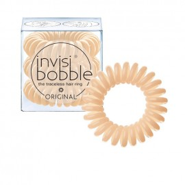 Invisibobble Original To Be or Nude to Be 3τμχ