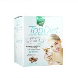 Power Health Top Diet με Γεύση Μόκα 350gr