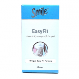 Am Health Smile EasyFit 60 Caps