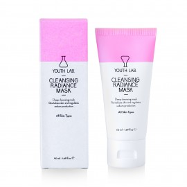 Youth Lab Cleansing Radiance Mask for All Skin Types 50ml