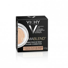 VICHY Dermablend Brown Spot Corrector Apricot 4,5gr