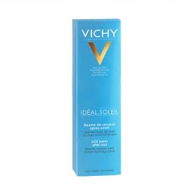 VICHY Ideal Soleil After Sun Για εγκαύματα από τον ήλιο 100ml