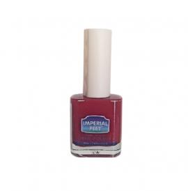 Imperial Feet Nail Polish Χρώμα Κόκκινο 13ml