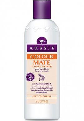 AUSSIE Colour Mate Conditioner Κρέμα για βαμμένα μαλλιά 250ml