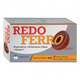 Heremco RedoFerro Max 30caps