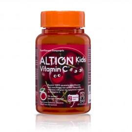 Altion Kids Vitamin C 60τμχ