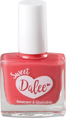 Medisei Sweet Dalee Peach Cheek 908 Παιδικό, μη Τοξικό, Βερνίκι Νυχιών 12ml