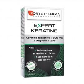 FORTE PHARMA Experrt Keratine 40caps