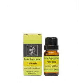 APIVITA ESSENTIAL OIL REFRESH 10ML