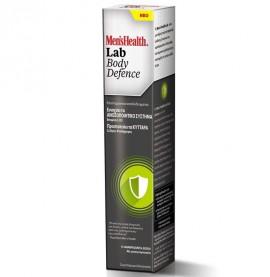 Mens Health Lab BODY DEFENCE 15 Αναβράζοντα Δισκ.