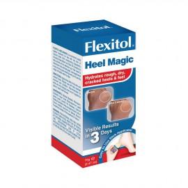 FLEXITOL HEEL MAGIC Στίκ Ενυδάτωσης για Ξηρά Πόδια & Φτέρνες 70g