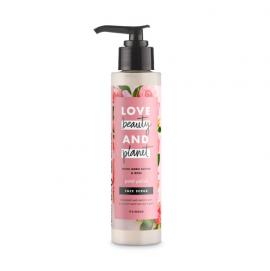 Love Beauty And Planet Face Scrub Muru Muru Butter & Rose 125ml
