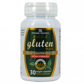 AM HEALTH DYNAMIC GLUTEN PLUS 30caps