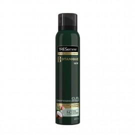 TRESemme Curl Conditioning Mousse Αφρός για Μπούκλες Εμπλουτισμένος με Καρύδα & Νερό Κάκτου για Φυσικό Αποτέλεσμα 200ml