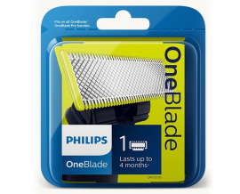 Philips Ανταλακτικά One Blade 1τεμ QP210/50
