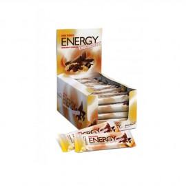 EthicSport Energy Choco Crispy Linea Tecnica Μπάρα με Γεύση Σοκολάτα & Σταφίδες 40gr