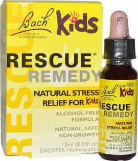 Power Health Bach Kids Rescue Remedy Drops 10ml