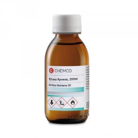 Chemco Έλαιο Arnica 200ml