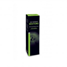 EthicSport Restore After Sport Muscle Cream 150ml