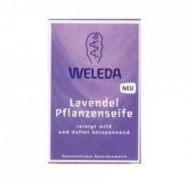 WELEDA Σαπούνι Λεβάντας 100gr