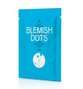 Youth Lab Blemish Dots Επιθέματα για Σπυράκια και Μαύρα Στίγματα 32 dots