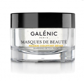Galenic Masques De Beaute Warming Detox Mask 50ml