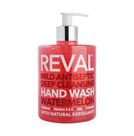 Intermed Reval Mild Antiseptic Deep Cleansing Hand Wash Watermelon 500ml