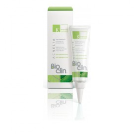 Bioclin Acnelia K Keratolitic Smoothing and Repairing Treatment 30ml