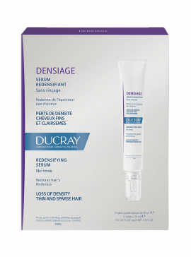 Ducray Densiage Serum Redensifiant 3x30ml