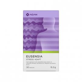 AGAN Eusensia Stress Adapt 30caps