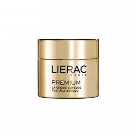 Lierac Gold Collector Edition Premium La Creme Soyeuse Anti-Age Absolu Legere 50ml