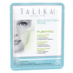 TALIKA Bio Enzymes Mask Purifying 1τμχ