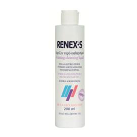 FROIKA RENEX S Shampoo 200ml
