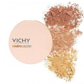 Vichy Mineralblend Healthy Glow Tri-Colour Powder Tan 9gr