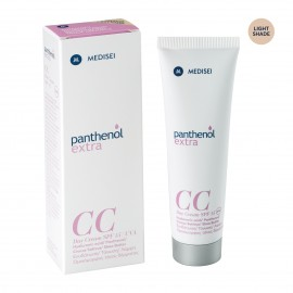 Medisei Panthenol Extra CC Day Cream SPF15 Light Shade 50ml