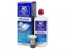 Ao Sept Plus HydraGlyde 360 ml+ ΔΩΡΟ 90ml