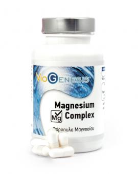 Viogenesis MAGNESIUM COMPLEX 200mg 120caps