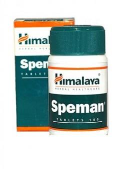 Himalaya Speman 100tabs